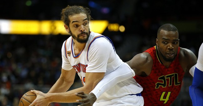 NBA bans Joakim Noah 20 games for drug violation