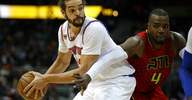 NBA bans Joakim Noah 20 games for drug violation