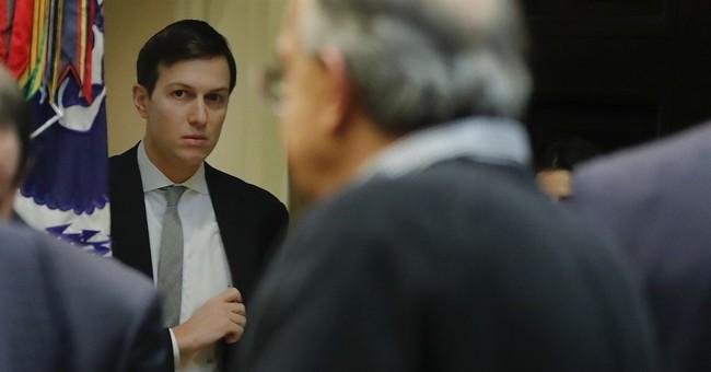Kushner agrees to speak to Senate panel about Russia