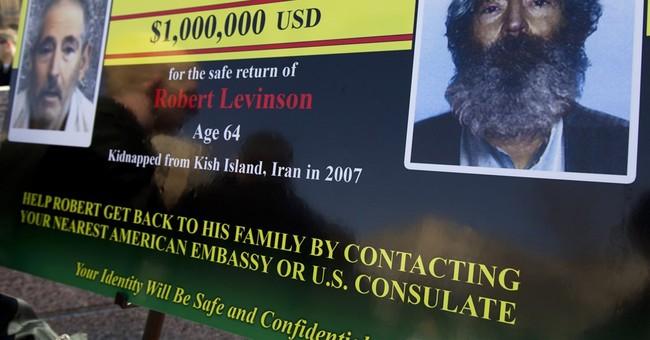 Family of missing ex-FBI agent files lawsuit against Iran