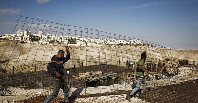Settler leader: Population growth is end of 2-state solution