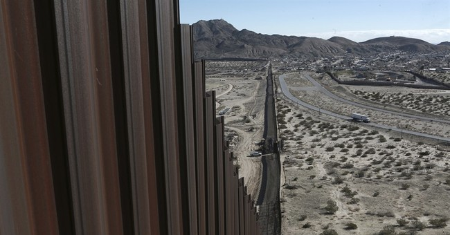 Trump's border wall with Mexico faces all kinds of obstacles