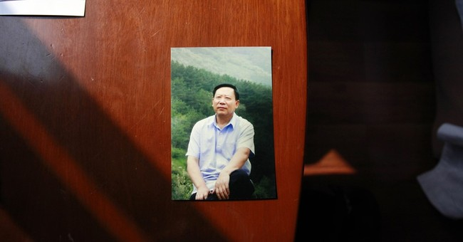 Brother seeks retrial for China ex-police chief facing death
