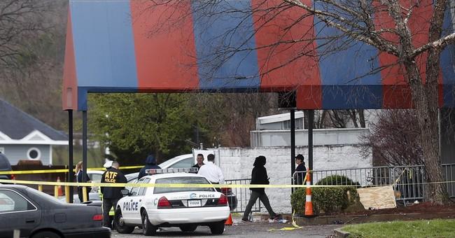 'Hurry up, hurry up!': 911 calls capture chaos at nightclub