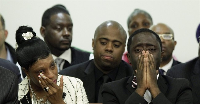 Mom of unarmed teen killed by cop frustrated by resignation