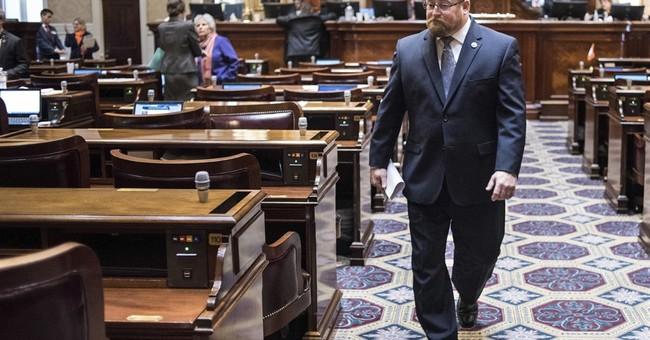 Medical pot bill in S. Carolina bolstered by conservatives