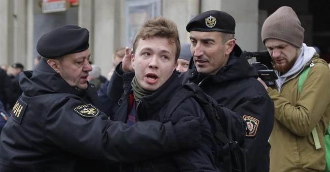 Dozens detained seeking answers about Belarus mass arrests