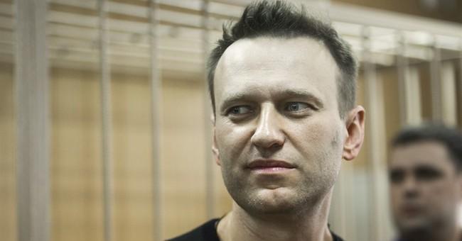 Navalny: a savvy and determined Kremlin foe