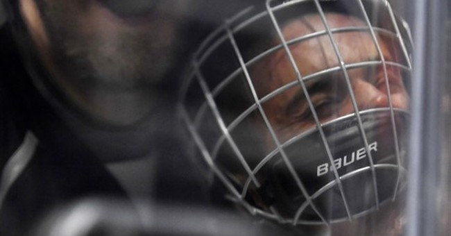 NHL poised to skate into China, hockey's next frontier
