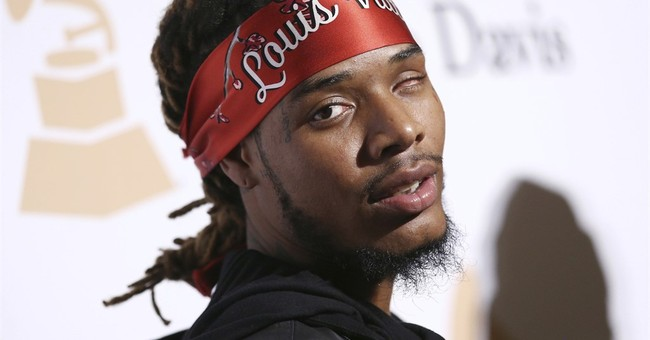 Man faces more charges after shooting involving Fetty Wap