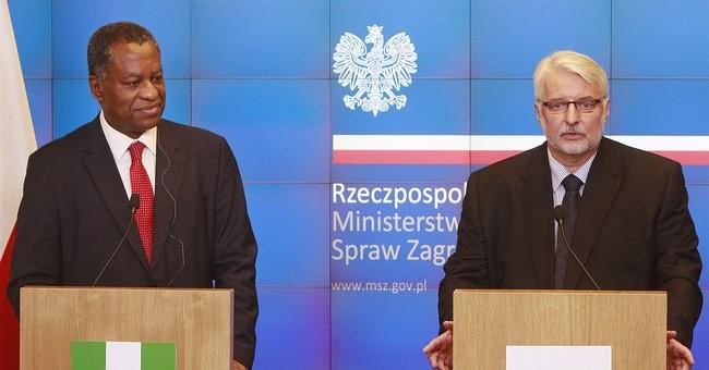 Nigeria and Poland seek to develop economic, military ties