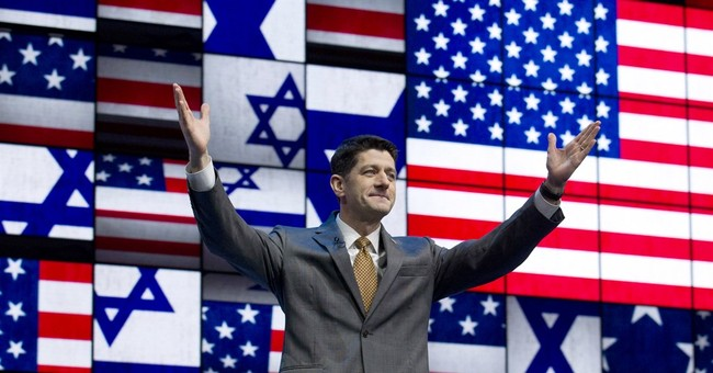At annual US-Israel event, a new warmth but old differences