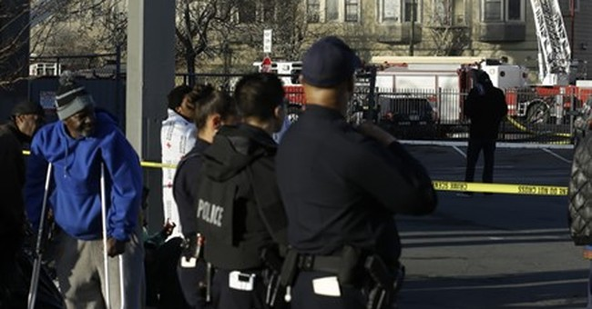 Similarities striking between 2 deadly Oakland fires