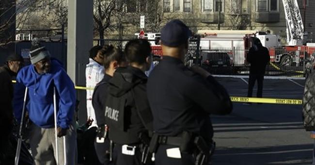 The Latest: 2nd victim of Oakland blaze identified