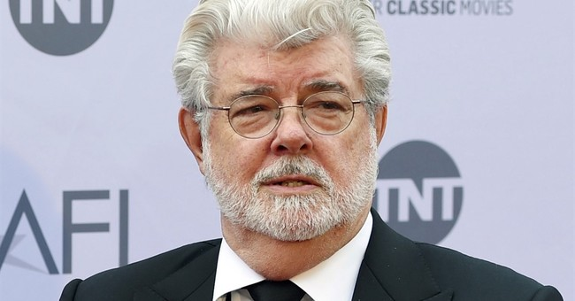 George Lucas gives another $10M to USC for student diversity