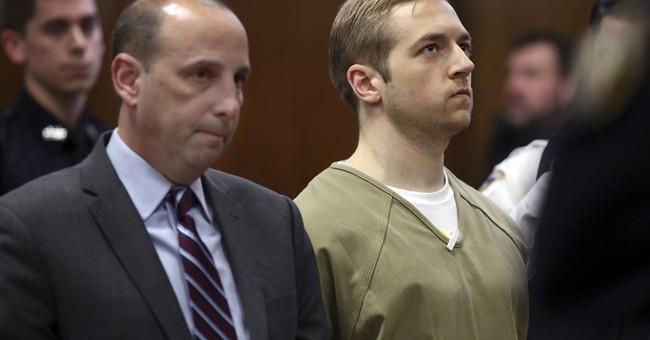 Racist sword killer says he'd mulled racial attack for years