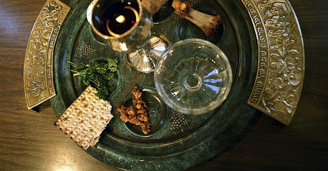 For some, Passover Seder will address global refugee crisis