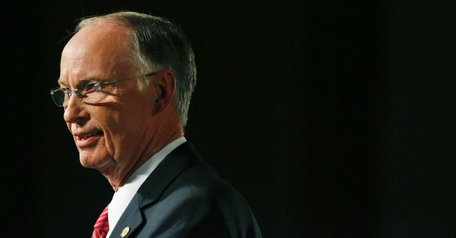 Vote on whether to impeach Alabama governor may come quickly