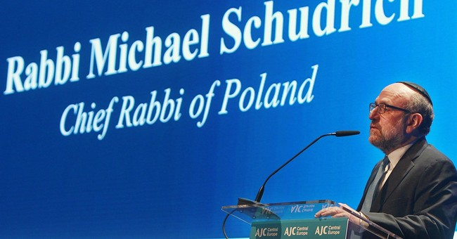 Global Jewish group celebrates new Central Europe office