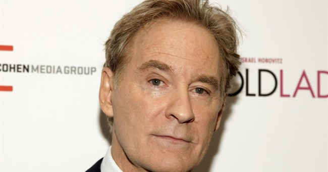 Kevin Kline says farce looks easy but it's certainly not