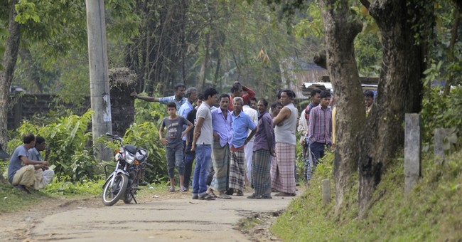 Bangladesh army kills 4 insurgents, ending 4-day standoff