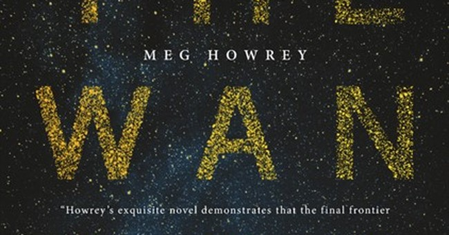'The Wanderers' is mission-to-Mars fiction with a twist