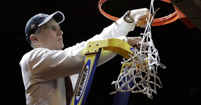 South Carolina: The surprise of the Final Four