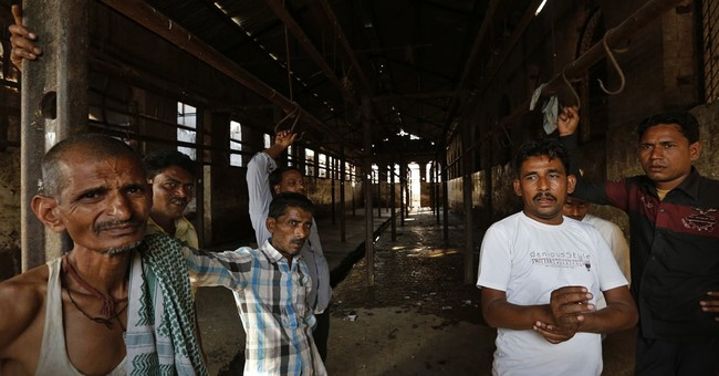 Crackdown creates meat shortage in most populous India state