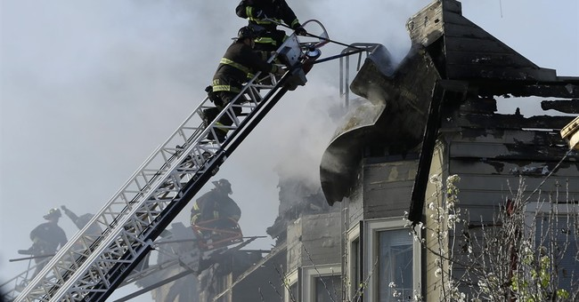 Similarities striking between 2 deadly Oakland fires