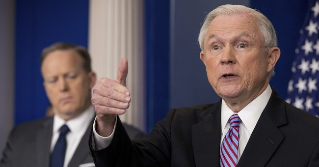 Attorney General: Sanctuary cities are risking federal money