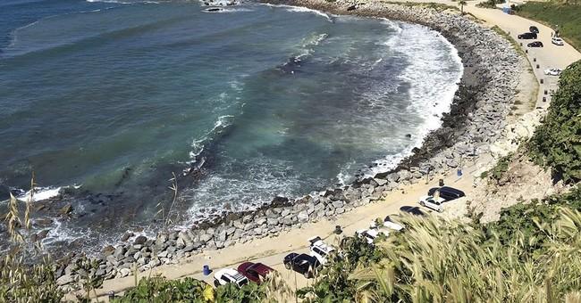 Study predicts significant Southern California beach erosion