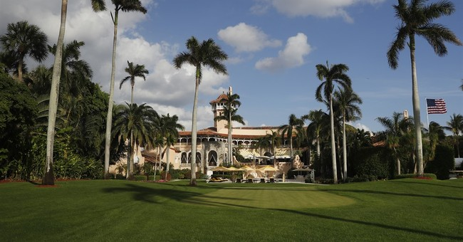 Watchdog to examine cost, security of Trump's Florida trips