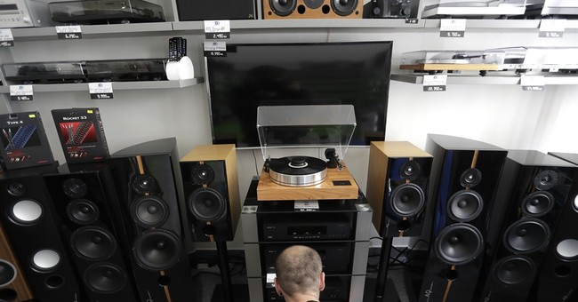Czech firm sees surge in sales of turntables amid vinyl boom