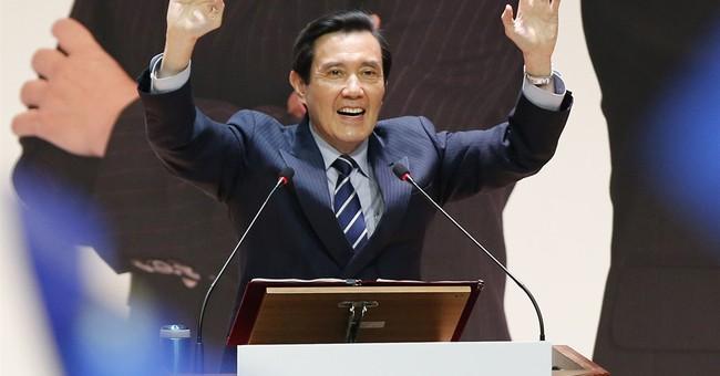 Taiwan ex-president Ma found innocent of secrets leak, libel