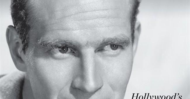 Review: Heston bio returns star of 'Ben-Hur' to epic stature