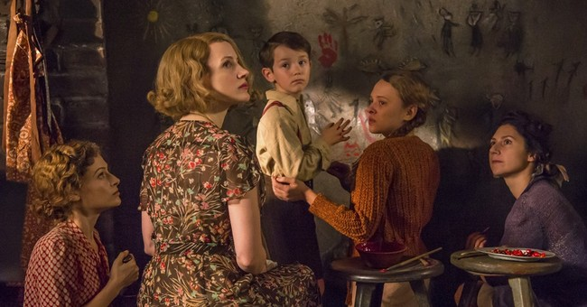 Review: 'The Zookeeper's Wife' tells a riveting true story