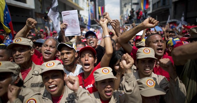 OAS pushes Venezuela to engage in dialogue as tensions flare