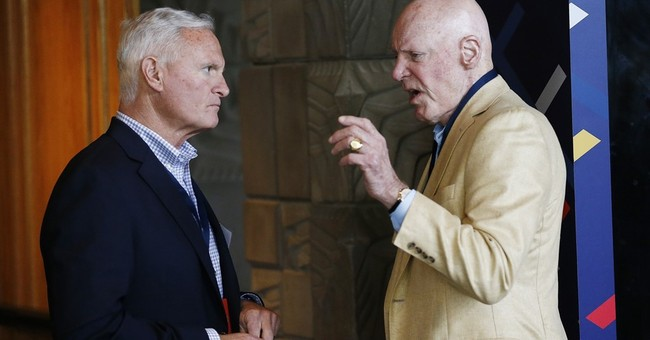 The Latest: Goodell plans to attend Patriots' opener