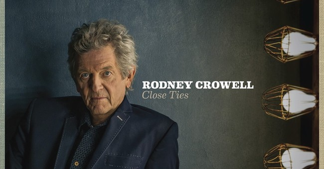 Review: Guy Clark tribute, more on Rodney Crowell's latest