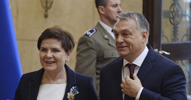 University founded by Soros says targeted by new Hungary law