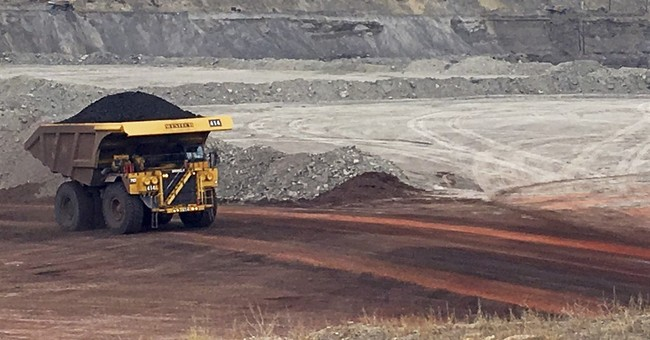 Easing coal rules unlikely to make US energy independent