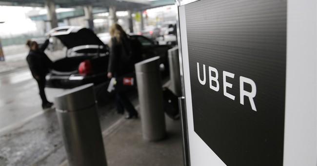 Uber diversity: low on women, like other tech companies