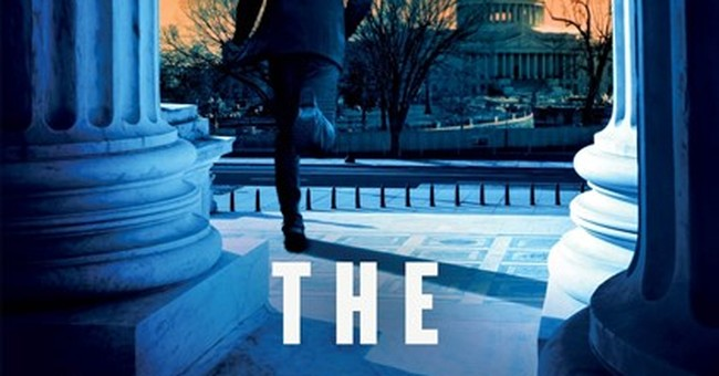 'The Outsider' by Anthony Franze is a satisfying mystery