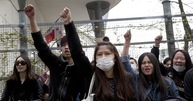 Chinese anger, fears exposed in France after police killing