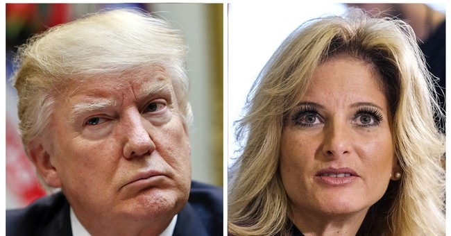 Trump's lawyers: 'Apprentice' contestant can't sue president