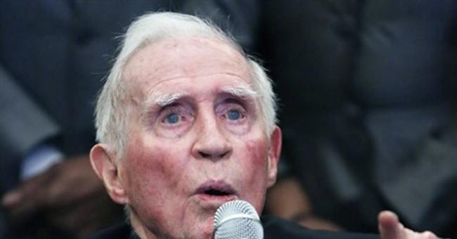 Journalist Wilson 'Bill' Minor dies; covered civil rights