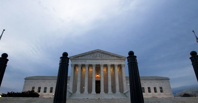 The Latest: High court weighs deportation case