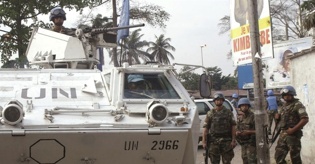 Bodies of American, Swedish UN experts found in Congo