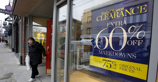 US consumer confidence hits 16-year high