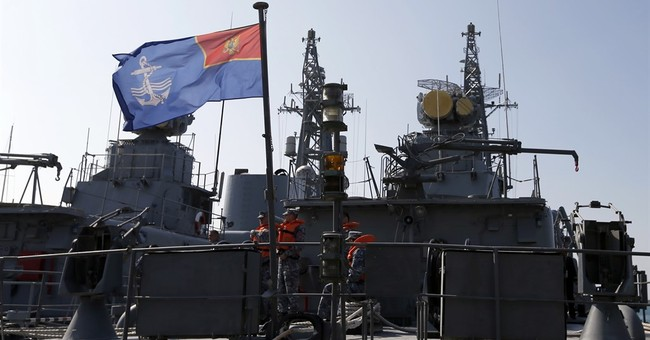 Senate votes to approve Montenegro's admission into NATO